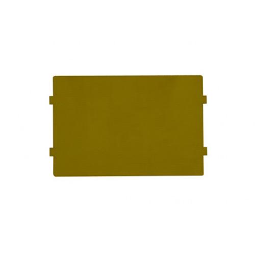 Click (MP520) 47mm Deep Divider Plate (76 x 44mm) New Media Module