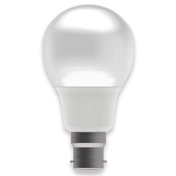 Bell 7W LED Bulbs GLS Pearl