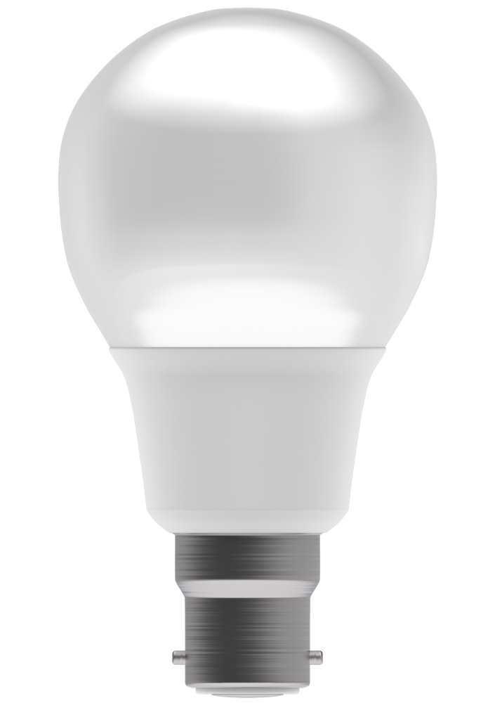 Bell 7W LED Bulbs GLS Pearl