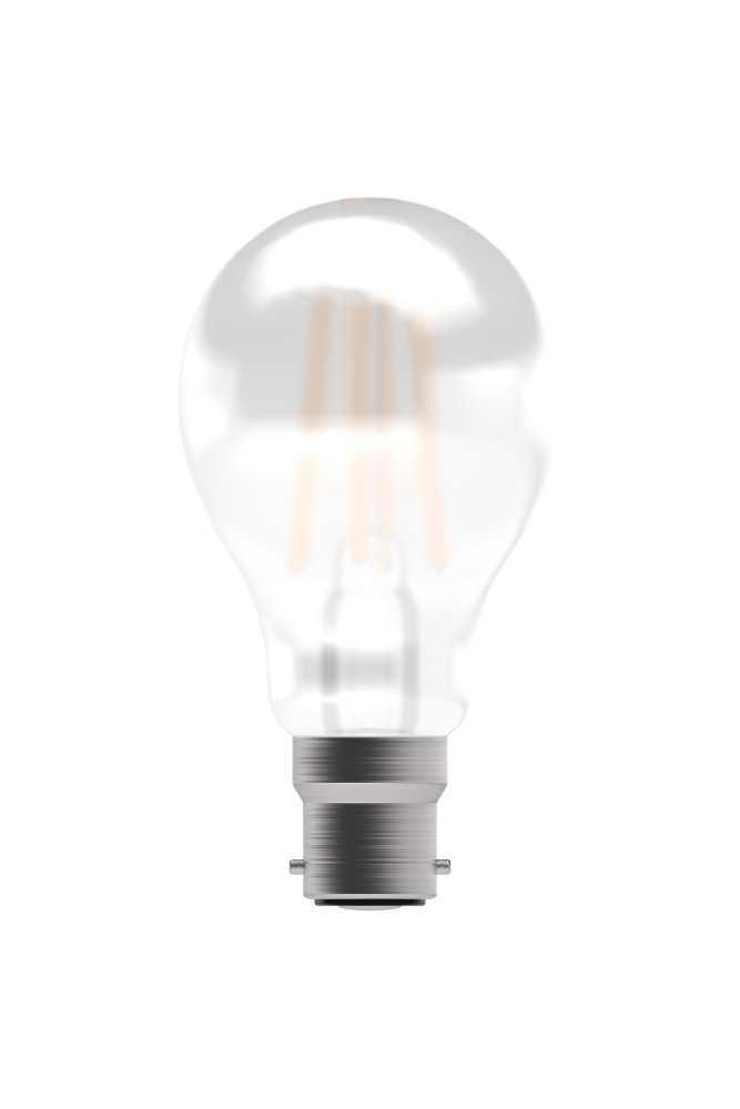 Bell 4W LED Bulbs Filament Satin GLS 2700K Warm