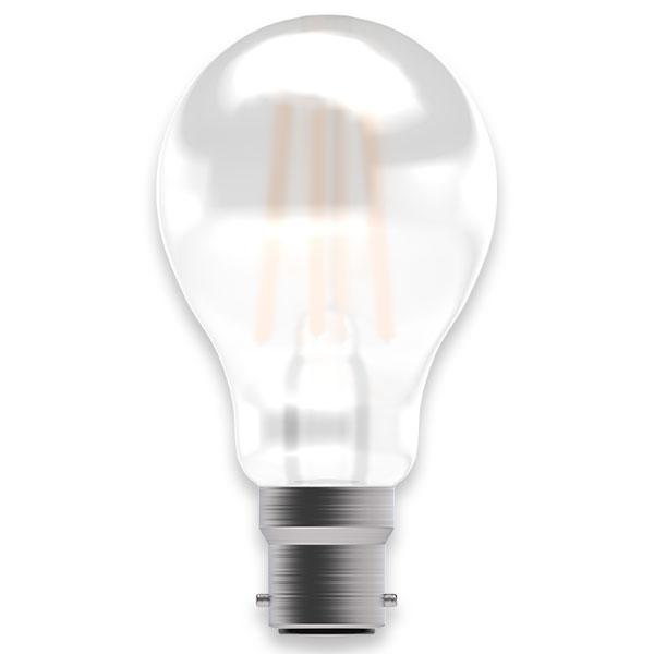 Bell 4W LED Bulbs Filament Satin GLS 2700K Warm