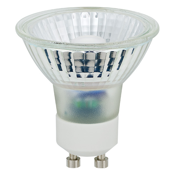 Bell 6W Pro LED Bulbs Halo Glass GU10 Lamps