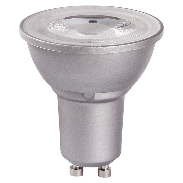 Bell 5W LED Bulb Halo GU10 Lamps Dimmable Options