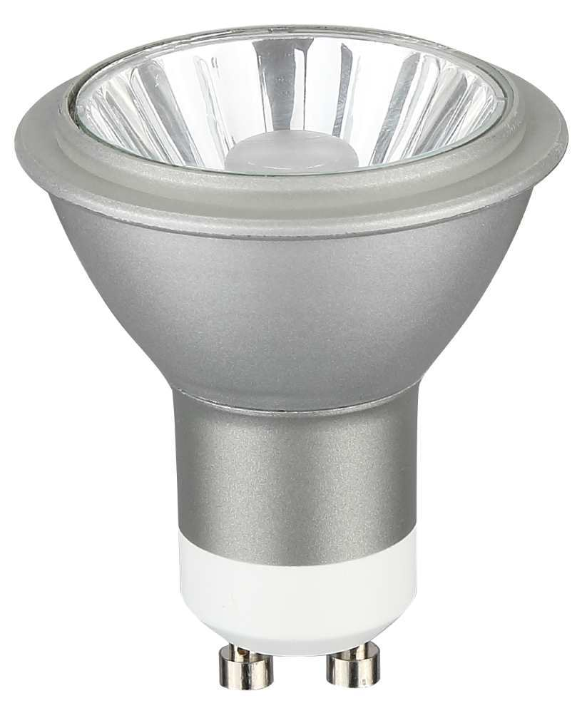 Bell 6W Pro LED Bulbs Halo Dimmable GU10 Warm Cool or Daylight