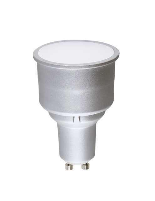 Bell 5W Long Neck GU10 LED Bulbs Very Wide Flood