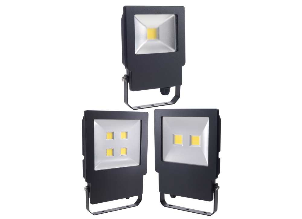 Bell Lighting Skyline LED Floodlights