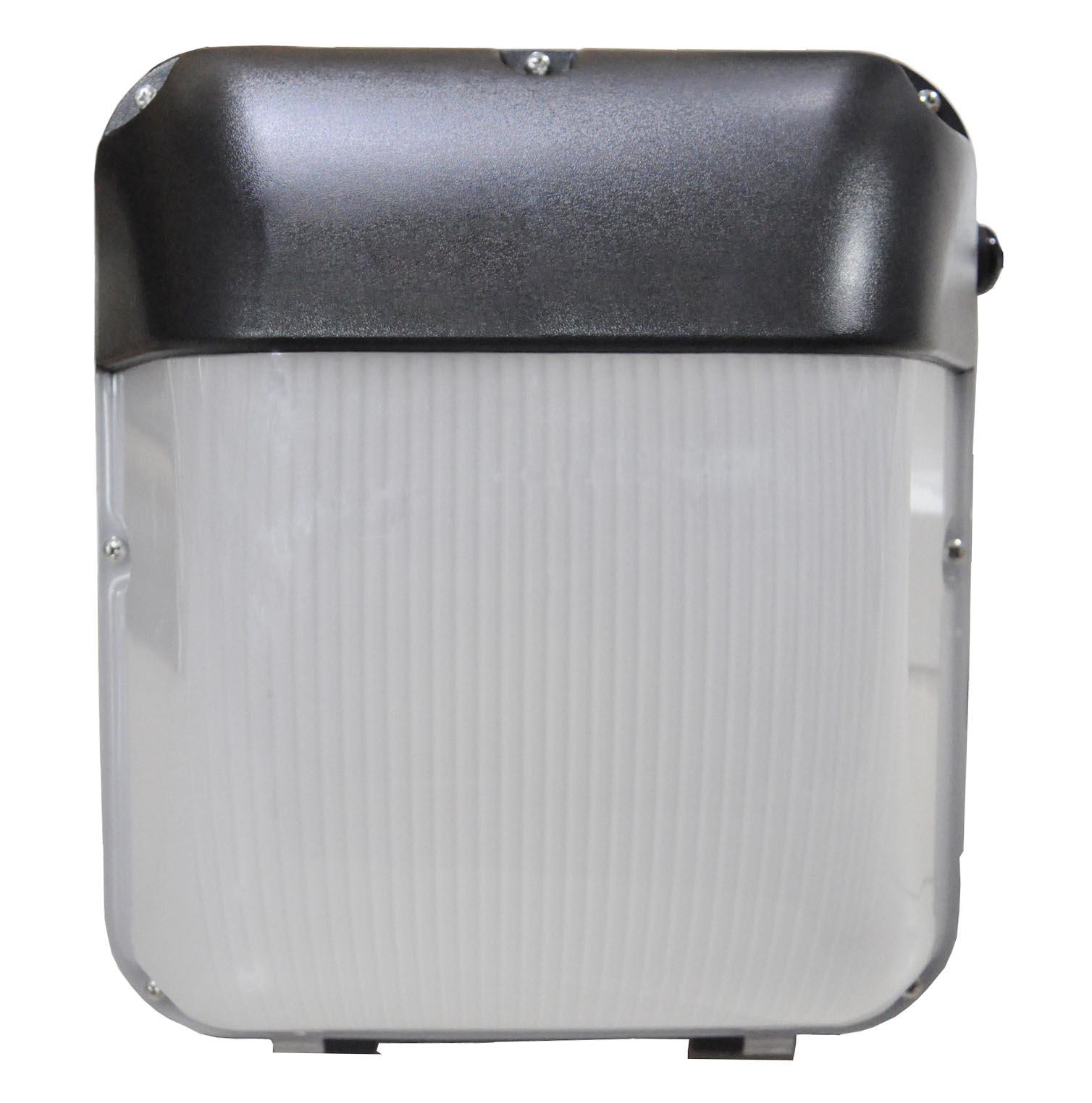 Bell Lighting Skyline Pro 30w Led Wallpack Ip65 4200k