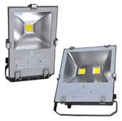 Bell SkylinePro Commercial LED Floodlights 100w and 200w 4200K