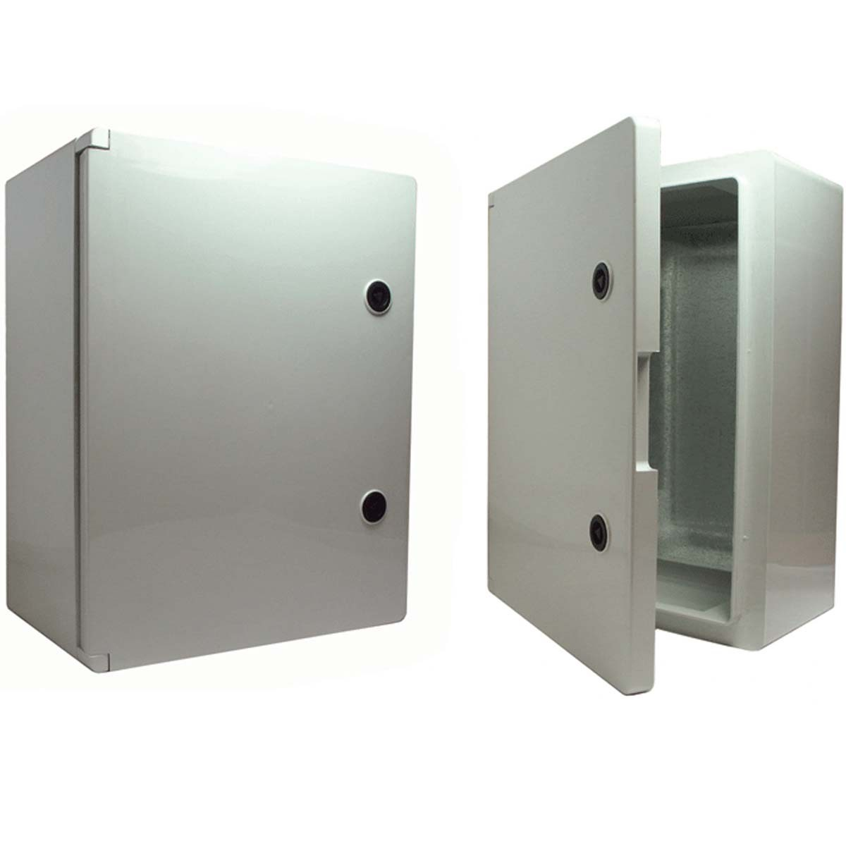Europa Insulated ABS Plastic Enclosures (IP65)
