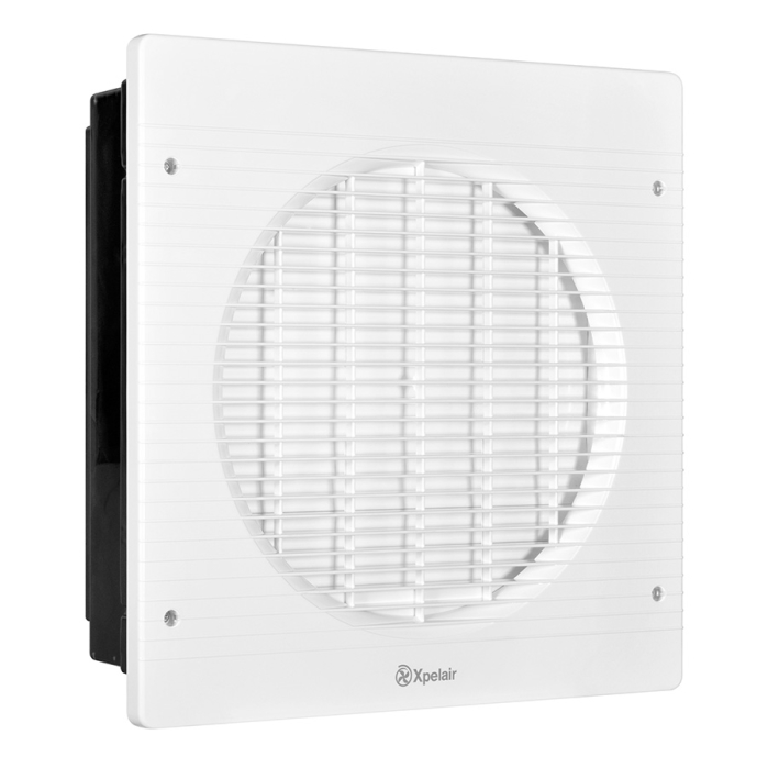 Xpelair Wx9 Commercial Wall Fan With Safe Lock Xpelair