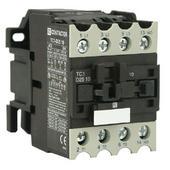 Contactor AC 3P 11KW 25A 230V 1NO Aux