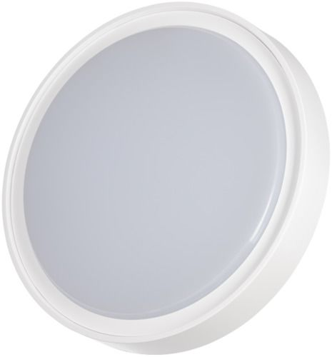 Timeguard LEDLRIP18WH 18W LED Energy Saver IP65 Round Wall Ceiling Lights