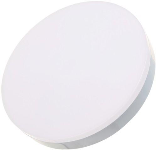 Timeguard LEDMR18 18W Slimline LED Energy Saver IP44 Round Wall/Ceiling Light