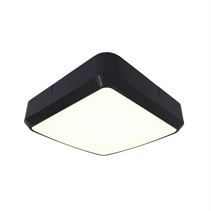 Ansell Astro LED Square 7W and 14W Internal External Bulkheads IP65