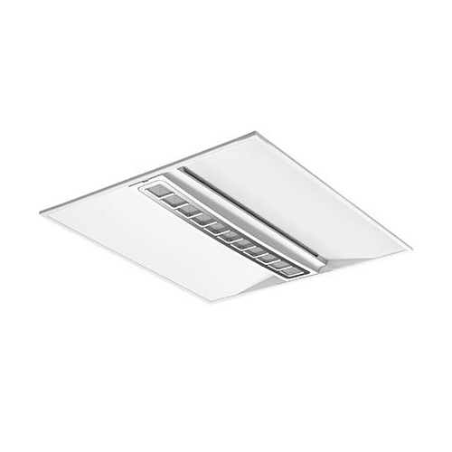 Ansell Gridline Duo 37W LED Indirect Recessed Modular Fittings