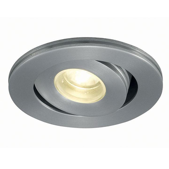 Ansell Iris Micro Recessed Adjustable Downlights