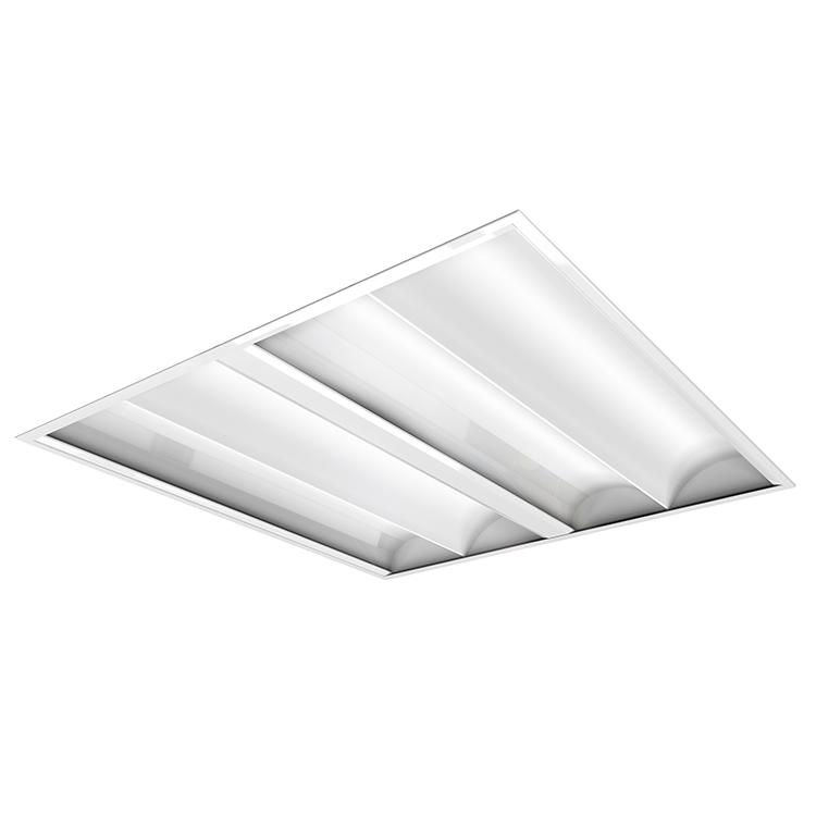 Ansell Gridline LED Indirect Recessed Modular Fittings