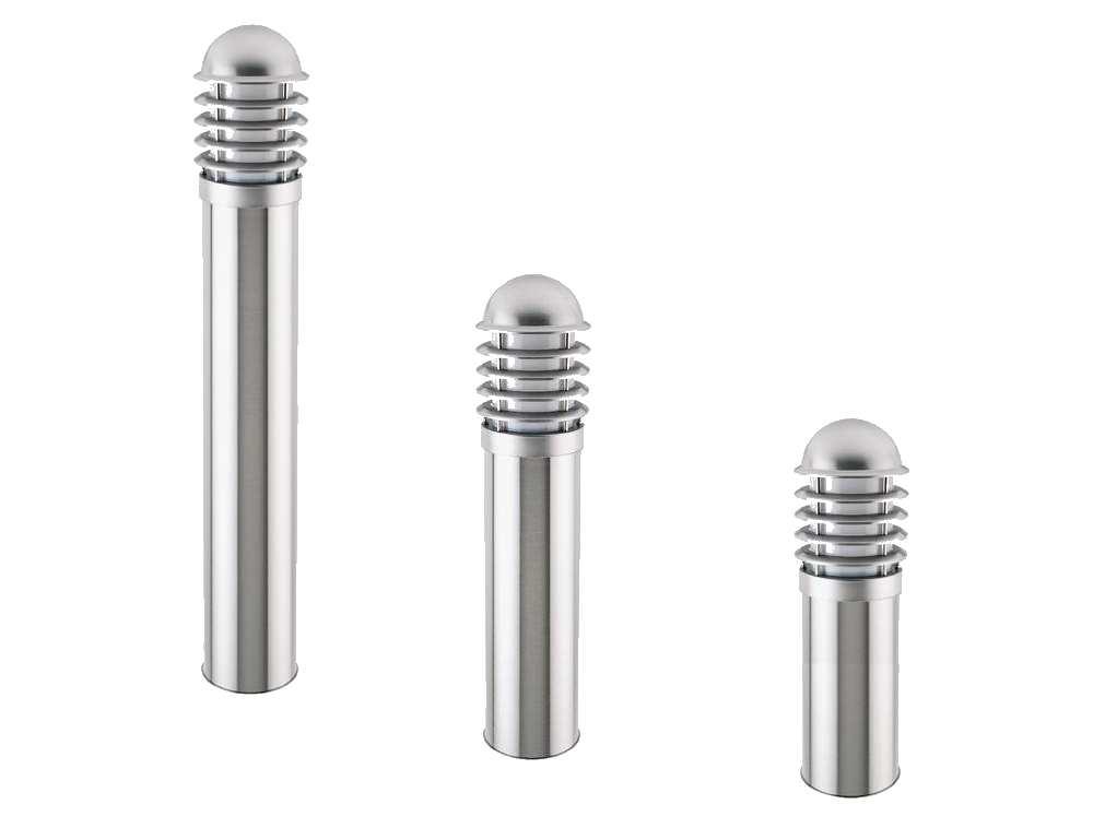 Ansell Monza Inox Stainless Steel Bollards