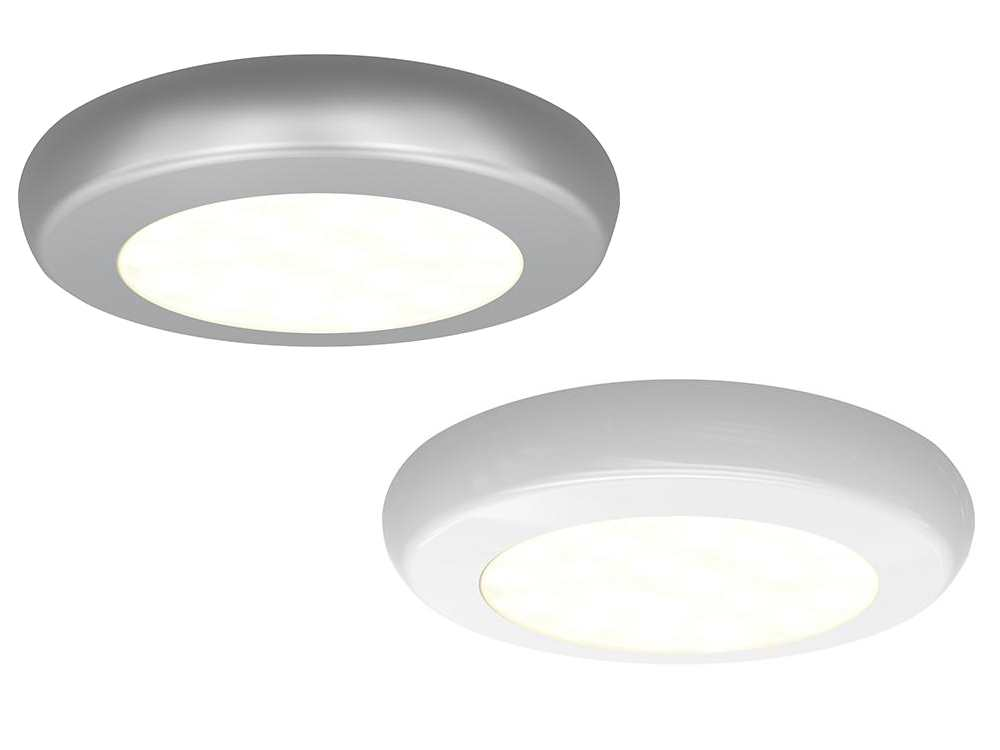 Ansell Reveal Circular Under Cabinet Lights Round