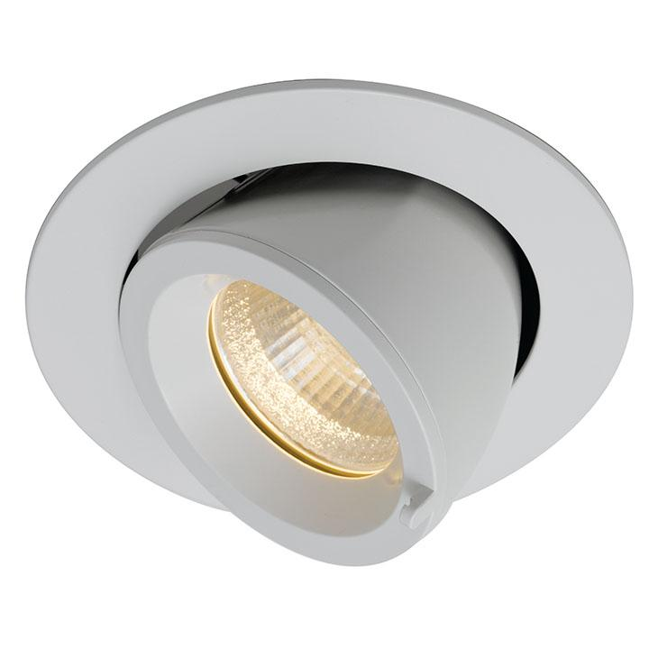 Ansell Unity LED Wallwash Adjustable Downlights 15W 29W or 35W