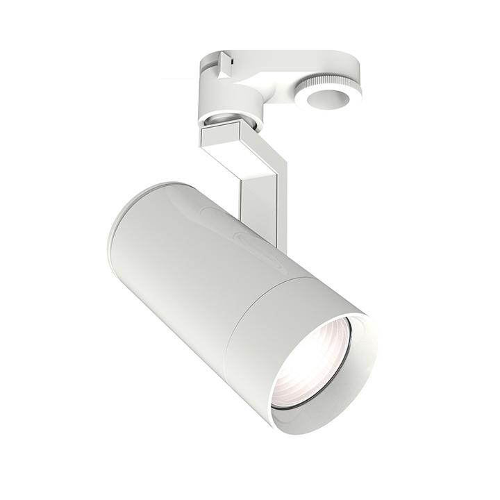 Ansell Unity 1 Three Circuit LED Mains Track Fittings