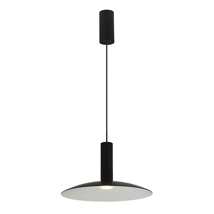 Ansell Amber LED Dimmable Pendants
