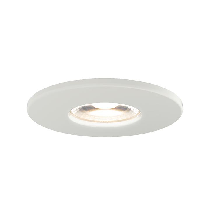 Ansell Argo IP65 LED Downlights for Bathrooms & Kitchens