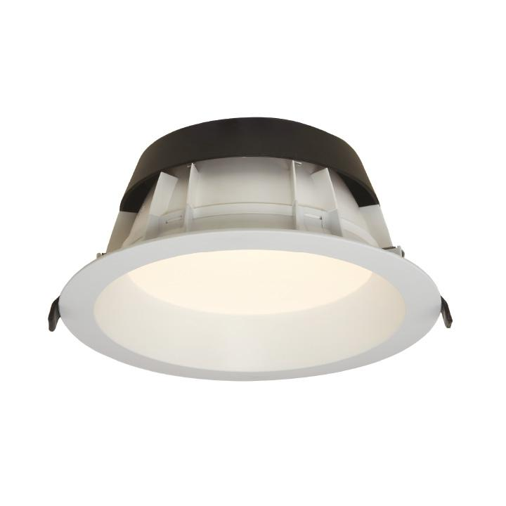 Ansell Comfort 34W LED High-Performance Downlights IP44