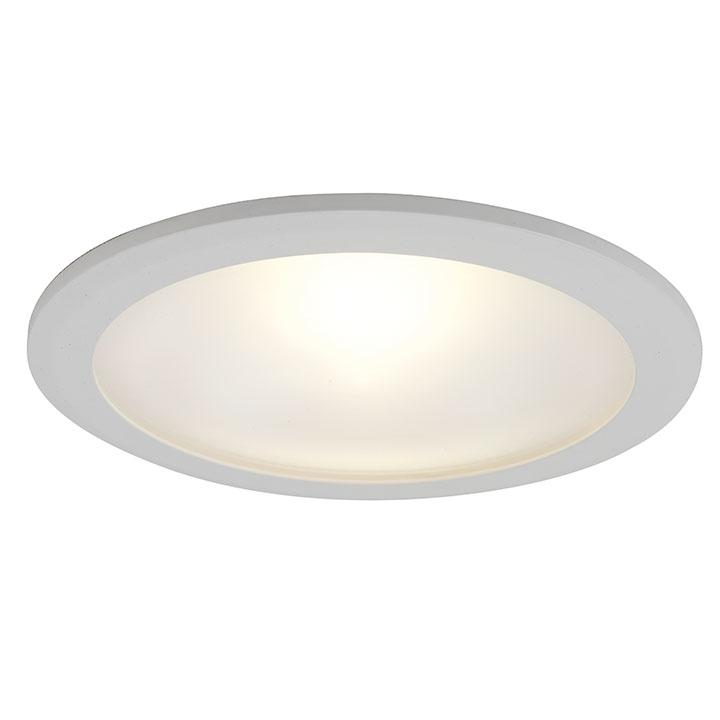 Ansell Galxay CCT LED Compact Commercial Downlight