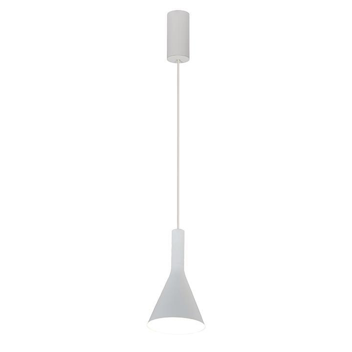 Ansell Jasper 7.5W LED Pendant Lights Black or White