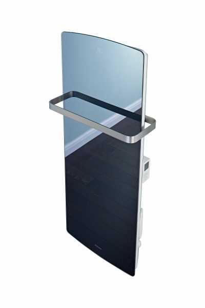 Dimplex BPH100 Eco Bathroom Panel Heater Towel Rail Dryer ...
