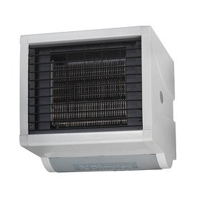 dimplex cfh120 12kw wall mounted electronic industrial fan. Black Bedroom Furniture Sets. Home Design Ideas