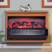 Dimplex 314CHE 2.0 KW Fuel Effect Fires.