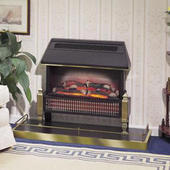 Dimplex 430RCE/8 2.8 KW Fuel Effect Fires.