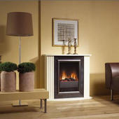 Dimplex MZT20 Mozart Optiflame Electric Fires.