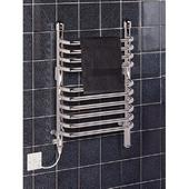 Dimplex BR150C 150W Dual Fuel Ladder Towel Rail Radiator