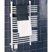 Dimplex BR400 400W Dual Fuel Ladder Towel Rail Radiator