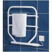 Dimplex TTRS120W 100W Oil filled Electric Towel Rail White