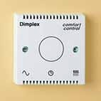 Dimplex PX01001 Comfort Controller For Panel Convector
