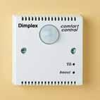 Dimplex PX9700 PIR Occupancy Detector For Panel Convectors