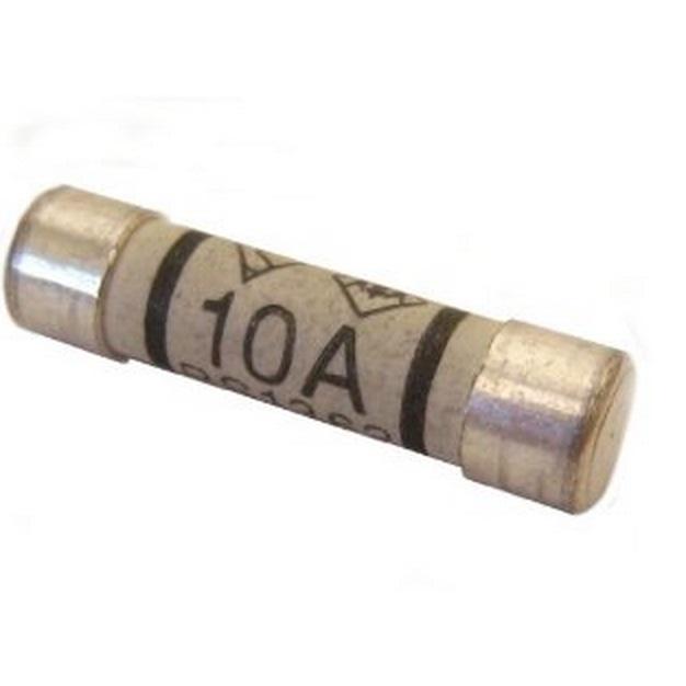 10A Plug Top Fuse BS1362