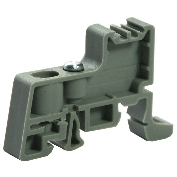 Din Rail End Stop (keeps end plate in position)