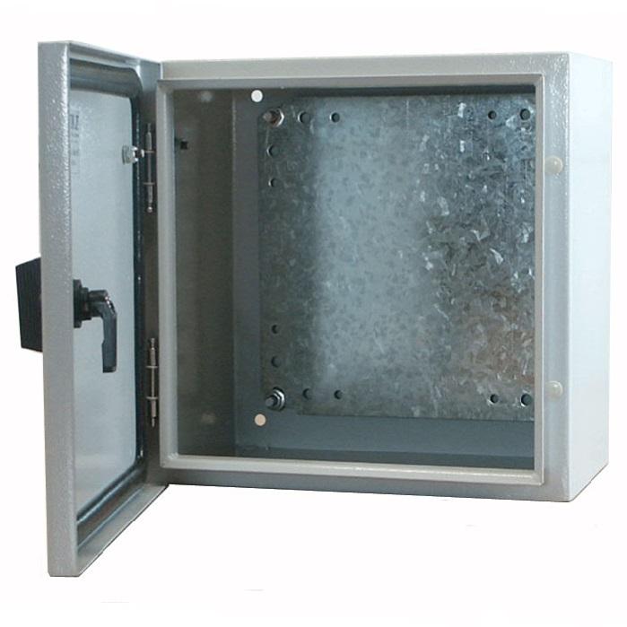 hinged lid enclosures fastlec co uk sentinel 1000 x 800 x 300mm ip65 steel enclosure