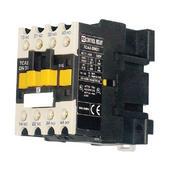 Control Relay 10A 2NO + 2NC 110Vac