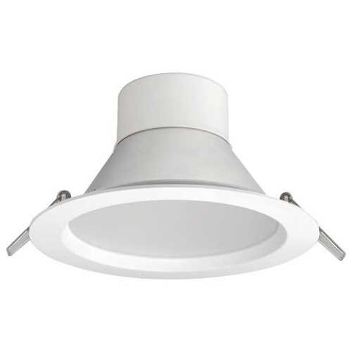 Megaman Siena Integrated 13w or 21.5w LED Dimmable Downlights