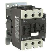 Contactor 3P 22KW 40A 230V AC 1NO + 1NC Aux
