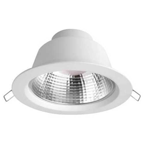 Megaman Siena FR Integrated LED Downlights WW or CW