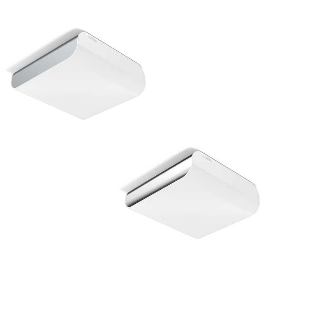 Steinel RS LED M2 11W Interior Ceiling Light with Integrated Sensor