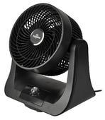 Fantasia Whirlwind 3 Speed Desk Fan Black
