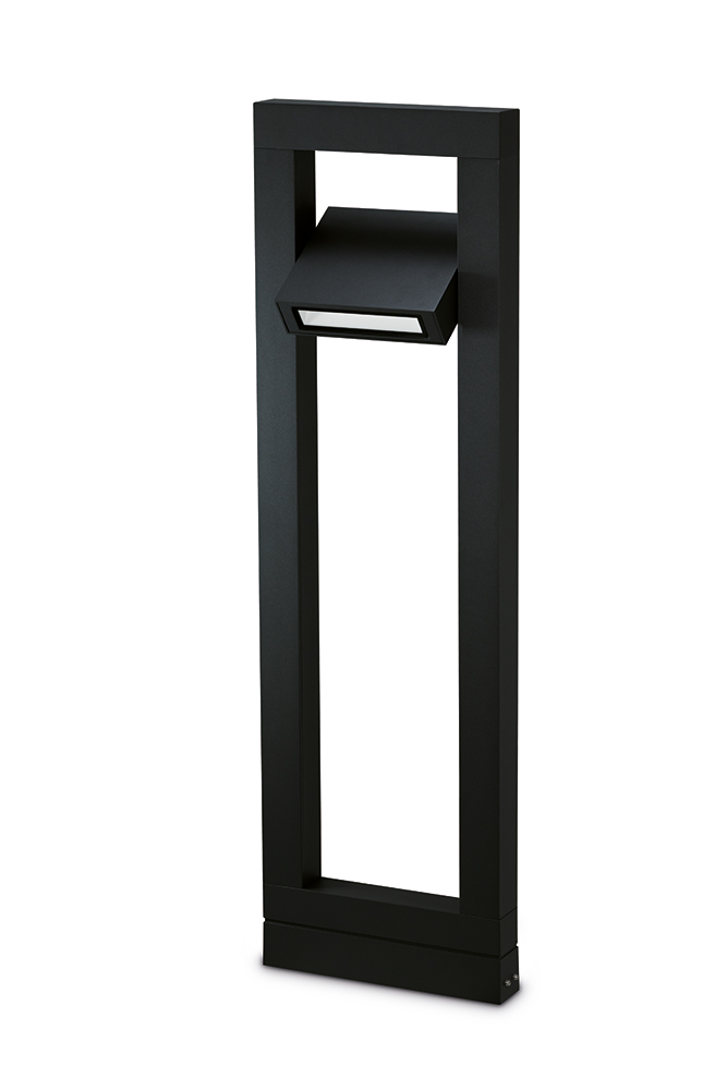 JCC JC17031 16W LED Directional Slim Bollard 3000K IP65